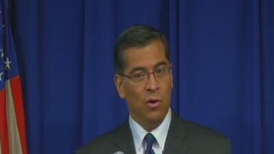 Fiscal de California llama a los empleadores a no dejarse intimidar en caso de operativos de ICE