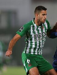 Porto sale decidido a quedarse con el triunfo y logran vencer 0-3 al Rio Ave.