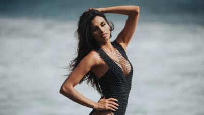 Las 65 mejores fotos de Marisela de Montecristo: la salvadoreña que aspira a Miss Universo