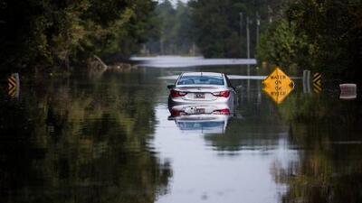 El 1 de junio empieza la temporada de huracanes 2019, ¿sabes cómo prepararte? Albert Martínez nos explica