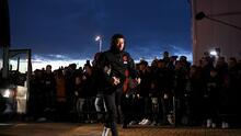 Seguidores del Man United insultan a sus propios jugadores