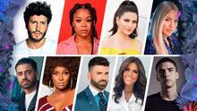 Estas estrellas te contarán todo lo que pase en Premios Juventud: conoce a los hosts del show y los pre-shows
