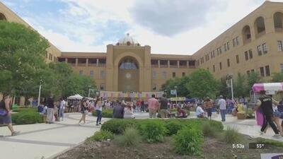 Fiesta San Antonio: El festival de cascarones
