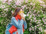 Cómo diferenciar las alergias estacionales del covid-19