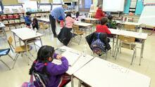 ¿Qué tan buena puede ser la decisión de eliminar la 'regla de dos casos' en las escuelas públicas de Nueva York?