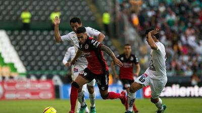Cómo ver Tijuana vs León en vivo, por la Liga MX