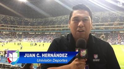 ¡Listas las alineaciones para la Final de Copa MX!