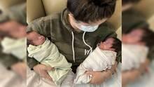 Salvan la vida a gemelos prematuros que nacieron con un problema grave de corazón con una novedosa técnica