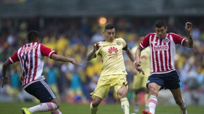 Previo Chivas vs. América: Se enciende el futbol mexicano con Clásico Nacional