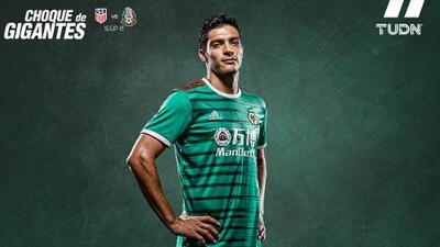 ¡Viva México! Wolverhampton presenta playera muy tricolor