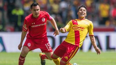 Cómo ver Toluca vs. Monarcas Morelia en vivo, liguilla del Apertura 2017