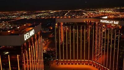 La odisea de los sobrevivientes para escapar de la masacre en Las Vegas