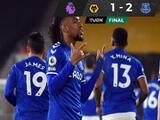 Wolverhampton está en un tobogán desde que no juega Jiménez