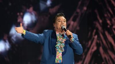 El Recodo anuncia nuevo dueto con Juan Gabriel