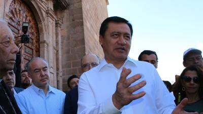 """Gobierno de México descarta una tercera fuga de """"El Chapo"""""""