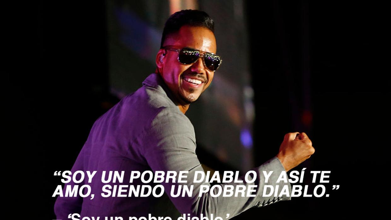 Las Mejores Frases De Romeo Santos Univision