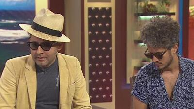 """Eduardo Cabra y Vicente García se unen para crear """"Trending tropics"""""""