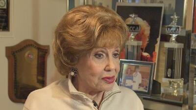 Martha Flores, 'La Reina de la Noche', cumple 9 décadas de enseñanzas y servicio a la comunidad