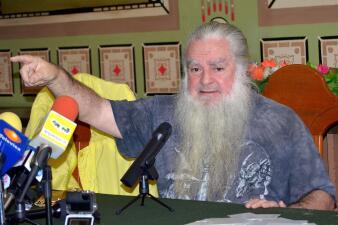 """""""A Shakira le hicieron brujería"""": predicciones del Brujo Mayor para 2018"""