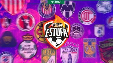 Futbol Estufa | Necaxa cimbra su plantel y despide 9 jugadores