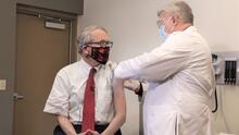 Ohio sorteará un millón de dólares semanal entre quienes se hayan vacunado contra el covid-19