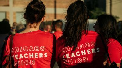 Esto es lo que debes saber de la huelga de Maestros de Chicago