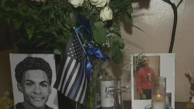 Con una emotiva misa en El Bronx, conmemoran el primer año del asesinato de 'Junior' Guzmán