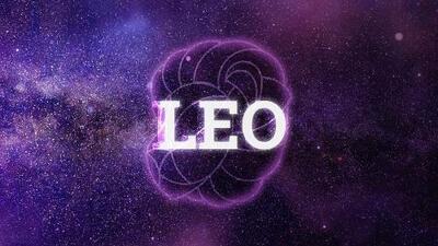 Leo en el mes de Piscis