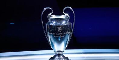 La UEFA Champions League está de regreso: Juventus vs Lyon y Manchester City vs Real Madrid