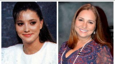 Qué pasó con Gaby Rivero, la eterna maestra de las telenovelas infantiles