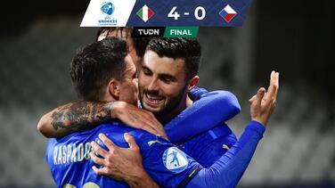España e Italia se unen a Holanda y Alemania en CF de Euro Sub-21