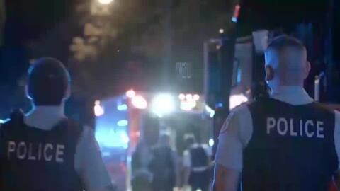 'Chicago en un Minuto': Este domingo entra en vigor una nueva política para detectar casos de conductores ebrios