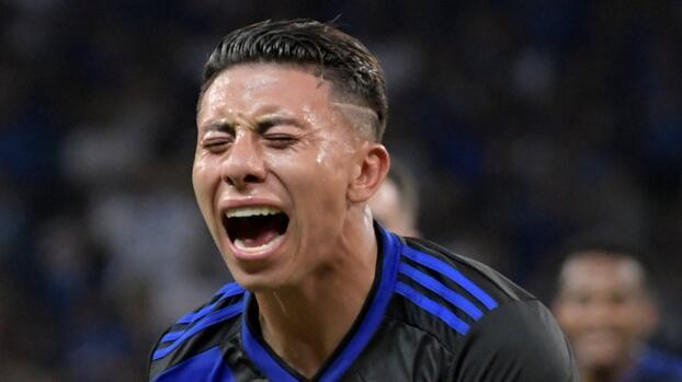 New York City FC, interesado en el extremo ecuatoriano Joao Rojas