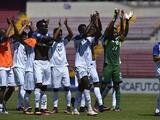 Honduras, El Salvador, Panamá y Costa Rica jugarán la Copa Oro 2017