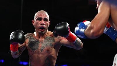 Miguel Cotto será honrado por la Organización Mundial de Boxeo
