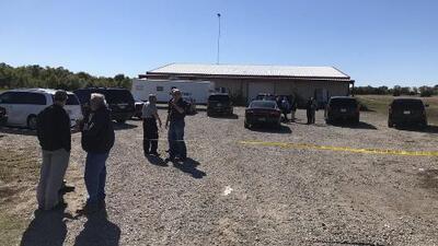 Una fiesta de disfraces en Texas terminó en tragedia: dos personas murieron y 14 resultaron heridas