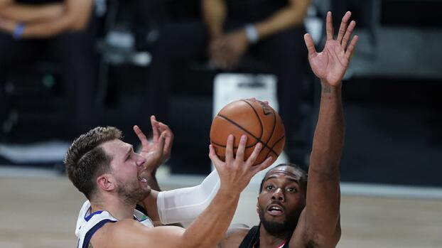 Sin LeBron, Curry, Jokic y Doncic encabezan Primer Equipo All-NBA
