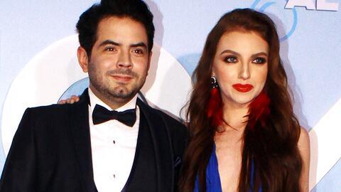 José Eduardo Derbez revela cuándo planea darle el anillo de compromiso a su novia Bárbara Escalante