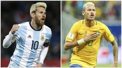 Así se juega la próxima jornada de las Eliminatorias de Sudamérica