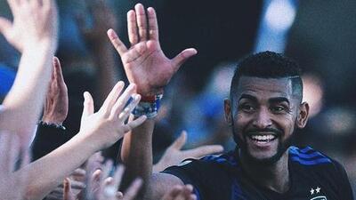 """""""Almeyda sabe llegarle al jugador como persona y como futbolista"""", asegura líder de San Jose"""