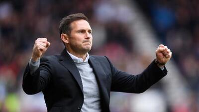 Lampard, por su revancha con Bielsa: jugará semifinal por ascender a la Premier