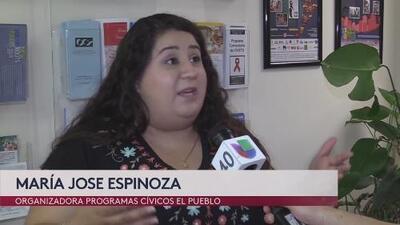 196 mil latinos inscritos para votar en Carolina del Norte, pero podrían ser más si se registran
