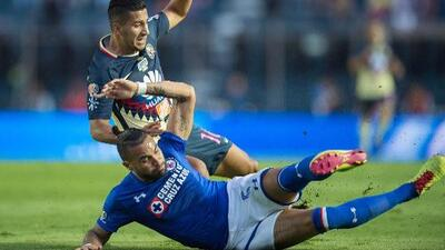 América vs. Cruz Azul: horarios de los octavos de final de la Copa MX