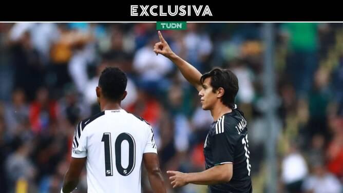 Lozano contempla a JJ Macías y no cierra puertas al Chicharito