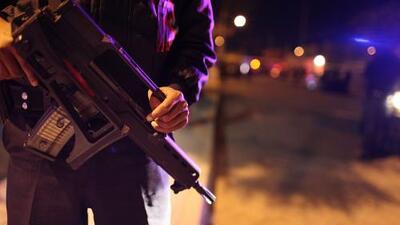 Violento fin de semana deja más de 80 personas asesinadas en varios estados de México