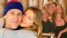 Tom Brady y Gisele Bündchen se dejan ver muy enamorados en Costa Rica