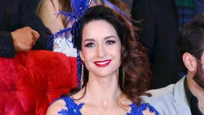 A Susana González no le afectan las críticas de Niurka porque siempre soñó con ser 'Aventurera'