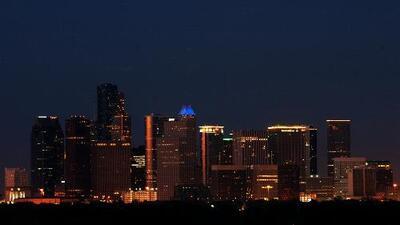 Houston vivirá una noche de miércoles cálida, con baja humedad y sin lluvias