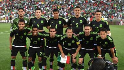 CONCACAF anuncia convocatorias preliminares para la Copa Oro