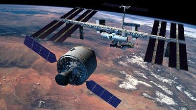 Escombros de una nave espacial rusa podrían impactar la Tierra en el 2020
